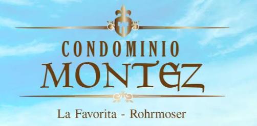 CONDOMINIO MONTEZ